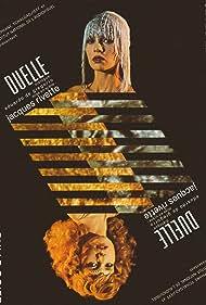 Juliet Berto and Bulle Ogier in Duelle (une quarantaine) (1976)