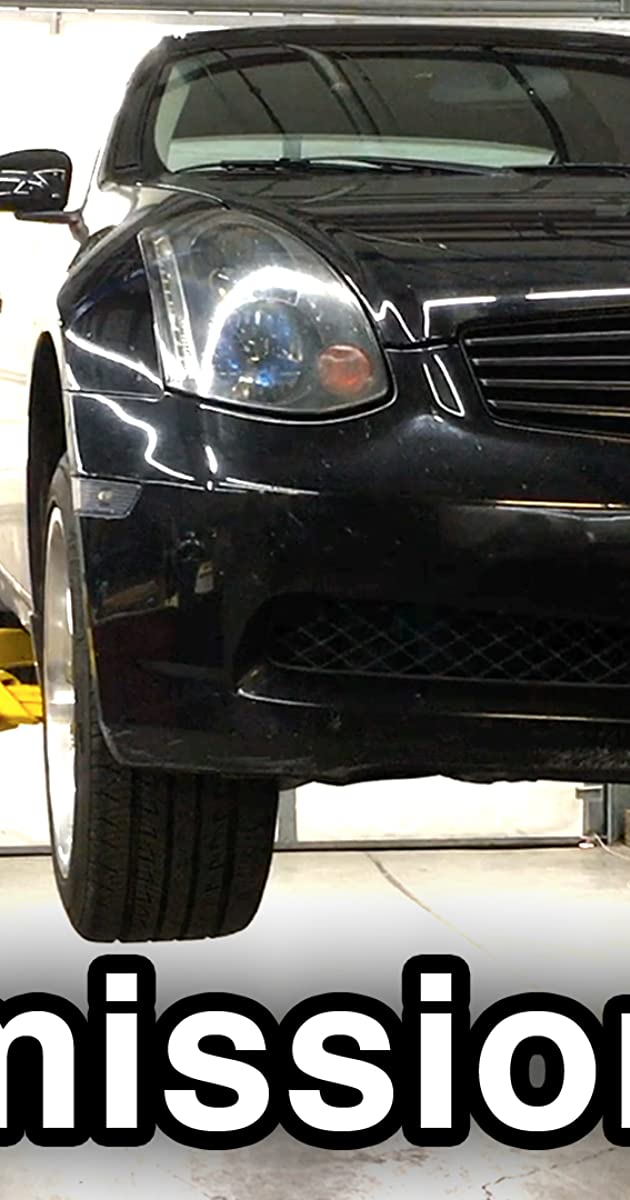 Mils garage change manual transmission fluid infiniti for Garage infiniti cannes