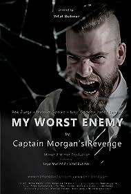 Rok Zurga in Captain Morgan's Revenge: My Worst Enemy (2019)