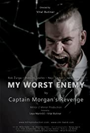Captain Morgan's Revenge: My Worst Enemy Poster