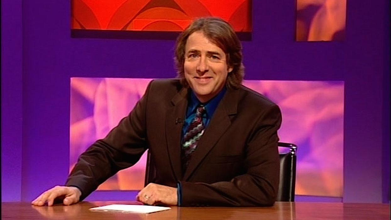 Friday Night With Jonathan Ross Tv Series 20012010 Imdb