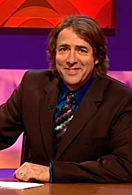 Jonathan Ross in Friday Night with Jonathan Ross (2001)