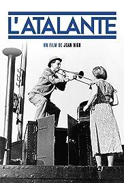 L'Atalante (1934) 720p