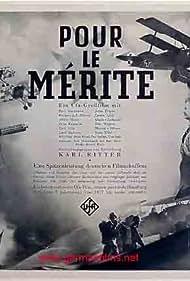 Pour le Mérite (1938)