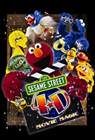 Primary photo for Sesame Street 4-D