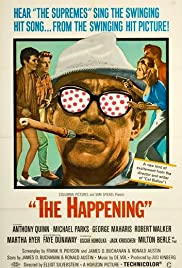 The Happening (1967) Poster - Movie Forum, Cast, Reviews