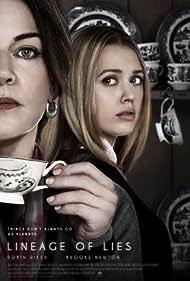 Robin Riker and Brooke Newton in Psycho Granny (2019)