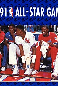 Primary photo for 1991 NBA All-Star Game