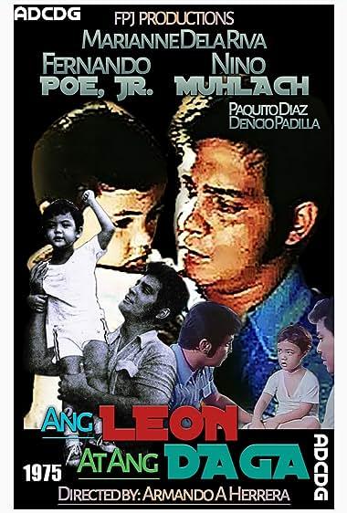 Watch Ang Leon At Ang Daga (1975)