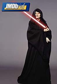 Primary photo for How Does Emperor Palpatine Fit Into 'The Rise of Skywalker'?