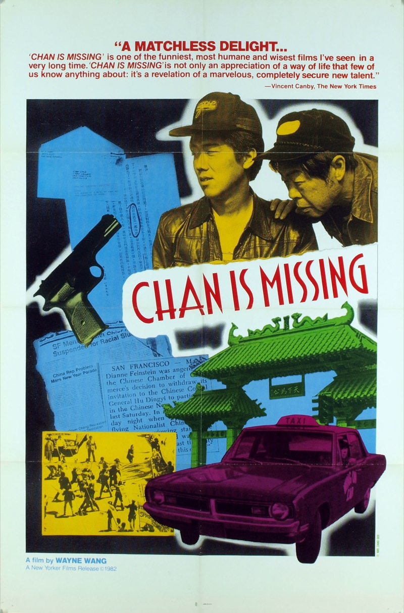 Chan is missing 1982 imdb stopboris Gallery