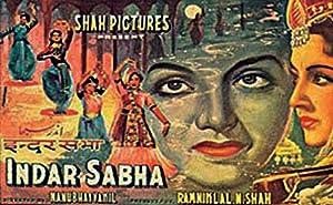 Indrasabha movie, song and  lyrics
