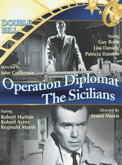 The Sicilians (1964)