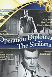 The Sicilians Poster
