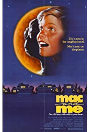 Mac and Me (1988) film en francais gratuit