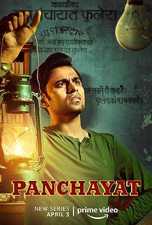 دانلود زیرنویس فارسی سریال Panchayat 2020 فصل 1 قسمت 8