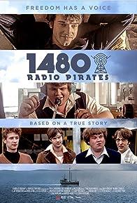 Primary photo for 1480: Radio Pirates