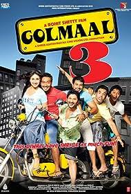 Golmaal 3 (2010)