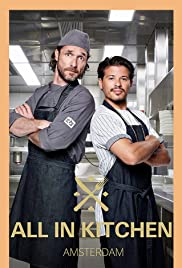 All in Kitchen Poster