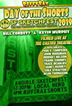 RiffTrax Live: Day of the Shorts - SF Sketchfest 2019