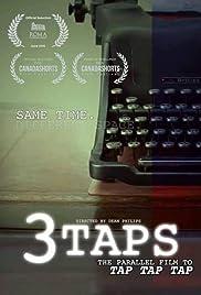 3 Taps Poster