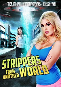 HD movie 1080p download Strippers from Another World [Ultra]