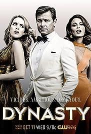 Resultado de imagen para dynasty