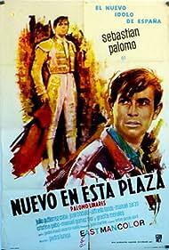 Palomo Linares in Nuevo en esta plaza (1966)
