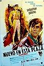 Nuevo en esta plaza (1966) Poster