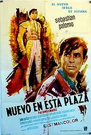 Nuevo en esta plaza Poster