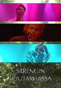 Movie to download Strengin puutarhassa by none [360x640]