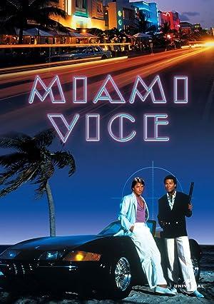 Where to stream Miami Vice