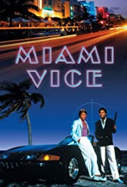 Miami Vice Poster - TV Show Forum, Cast, Reviews