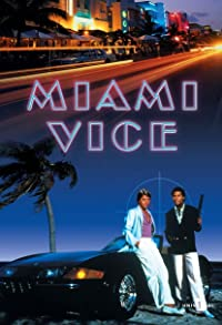 Primary photo for Miami Vice