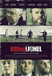 Killing Lionel Poster