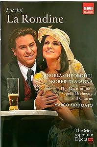 Single link movie downloads Puccini: La rondine [720x1280] [720p], Marty Singleton, Alexandra Newland (2009)
