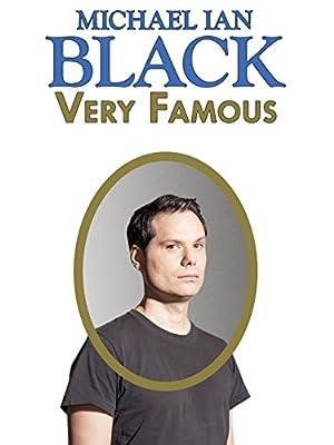 Where to stream Michael Ian Black: Very Famous