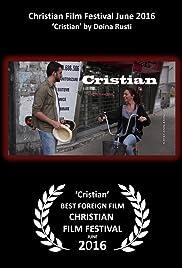 Cristian Poster