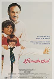 Misunderstood Poster