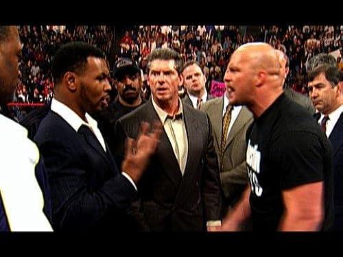 WWE: The Best of Raw Fifteenth Anniversary