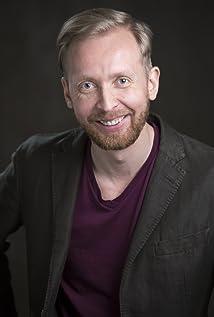 Sergei Bushmanov Picture
