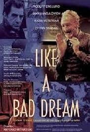As a Bad Dream(2003) Poster - Movie Forum, Cast, Reviews