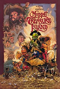 Primary photo for Muppet Treasure Island
