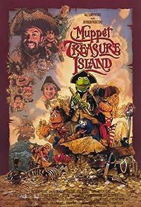 Primary photo for Muppet Treasure Island