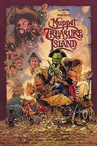 Free bestsellers Muppet Treasure Island USA [BRRip]