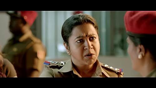 Naanum Rowdy Dhaan Teaser