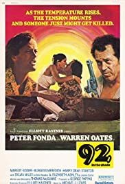 92 in the Shade (1975) Poster - Movie Forum, Cast, Reviews