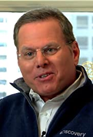 A Tribute to David Zaslav: Newhouse Mirror Awards Poster