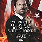 Ed Quinn in The Oval (2019)