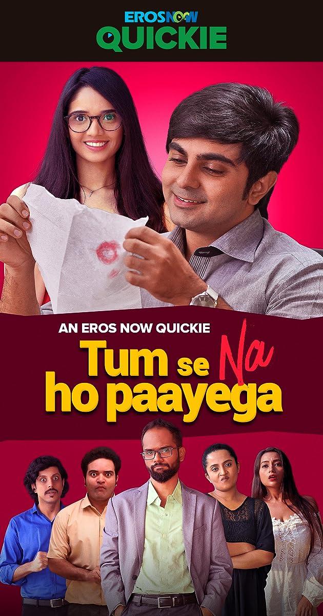 descarga gratis la Temporada 1 de Tum Se Na Ho Paayega o transmite Capitulo episodios completos en HD 720p 1080p con torrent